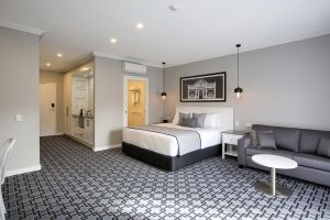 CH Boutique Hotel - Accommodation Brisbane