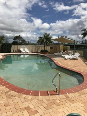 Oxley Cove Holiday Apartment - Accommodation Brisbane
