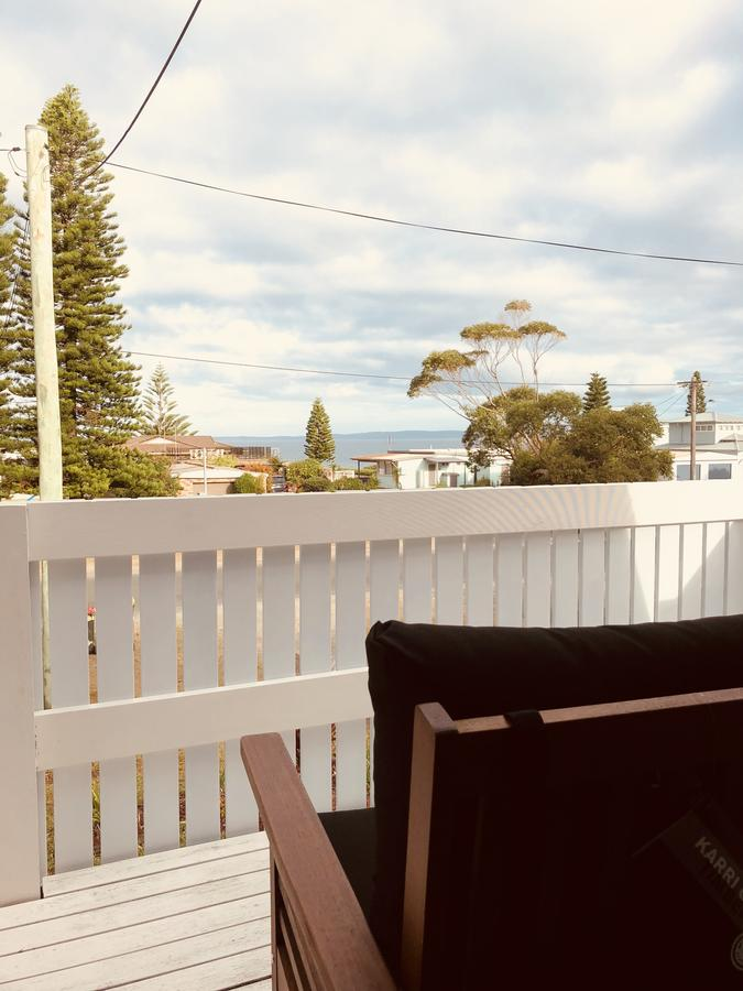 Little Blue Beach House - Accommodation Brisbane