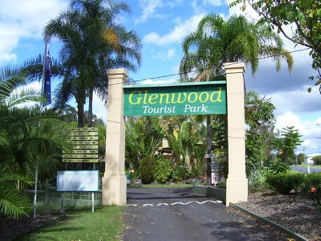 Glenwood Tourist Park  Motel - Accommodation Brisbane