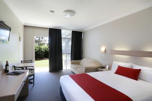 Econo Lodge Tamworth - Accommodation Brisbane