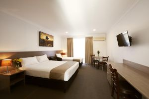 Adelong Motel - Accommodation Brisbane