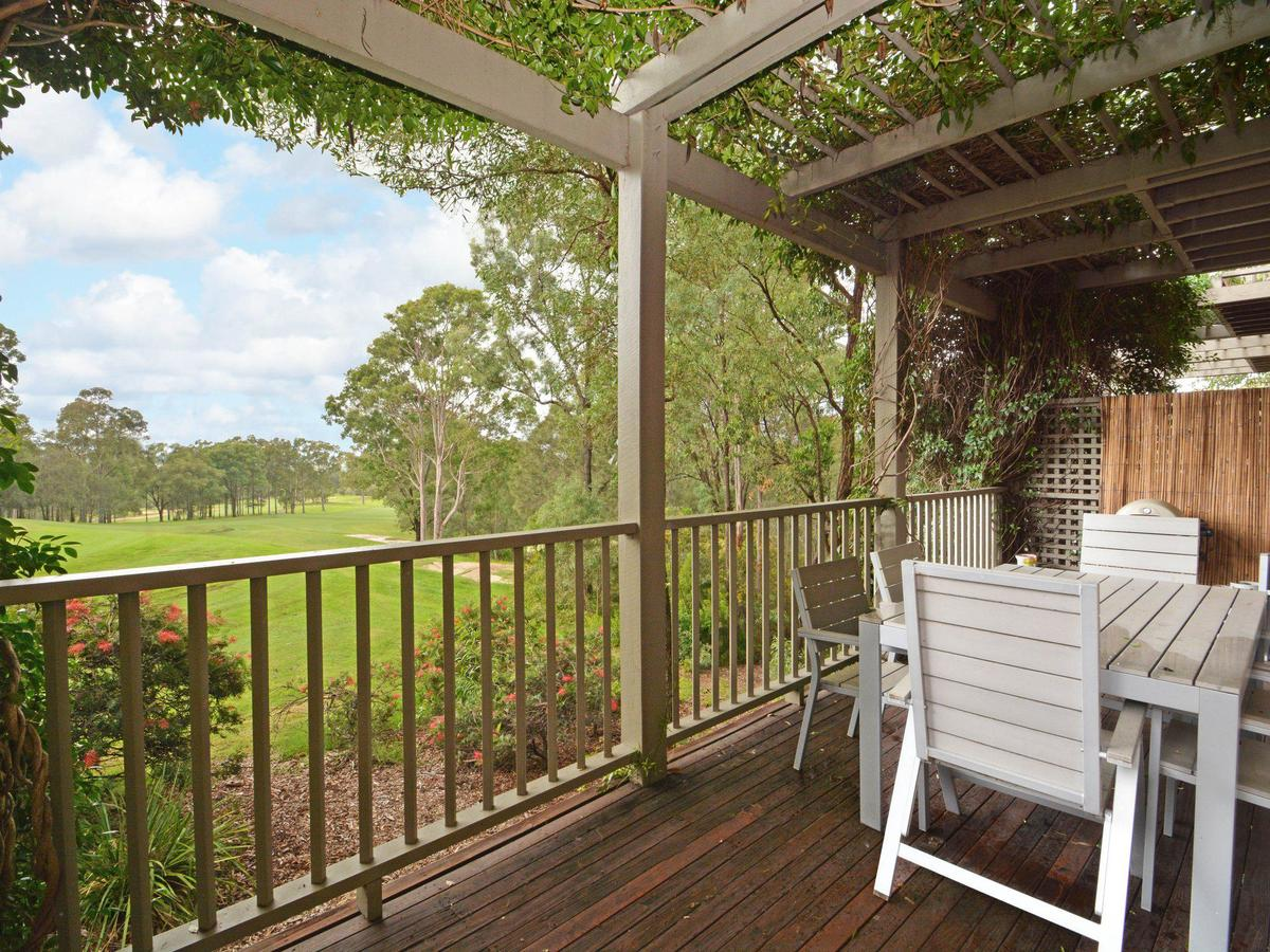 Villa Margarita located within Cypress Lakes - Accommodation Brisbane