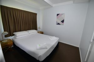 City Centre Apartments - Accommodation Brisbane