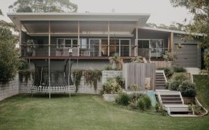 Salthouse Berrara - Accommodation Brisbane