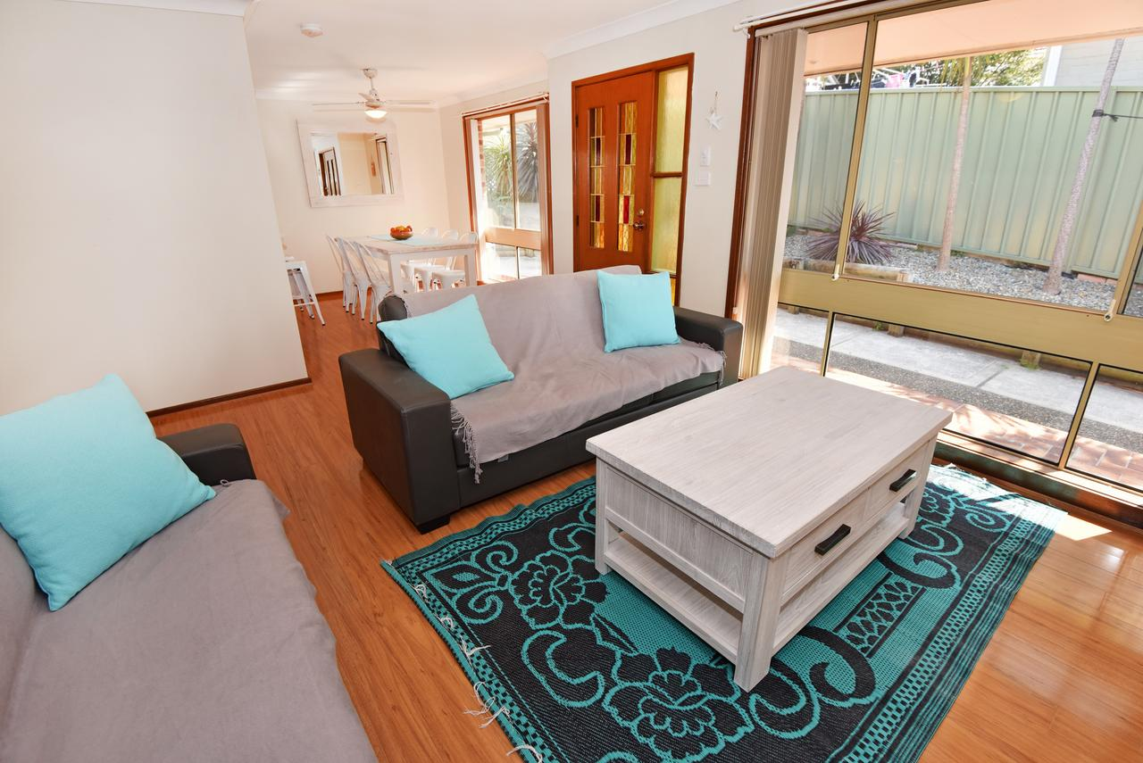 Hopetoun Villa - Accommodation Brisbane