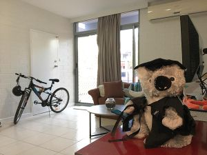 Cozy room for a great stay in Darwin - Excellent location - Accommodation Brisbane