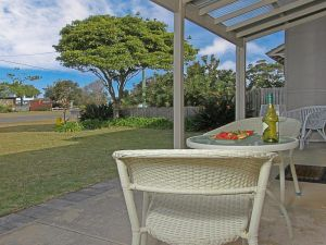 Callala Beach Cottage - charm and character - Accommodation Brisbane