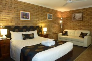 City View Motel - Accommodation Brisbane