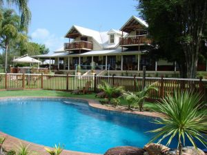 Clarence River Bed  Breakfast - Accommodation Brisbane