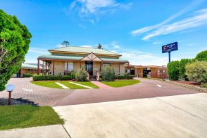 Comfort Inn Warwick - Accommodation Brisbane