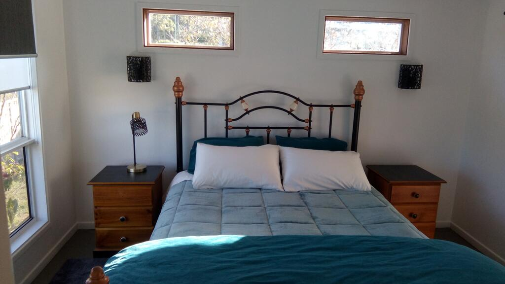 Corner Cottage Self Contained Suite - Geneva in Kyogle - Accommodation Brisbane