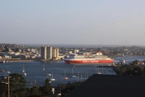 DevonPORT VIEWS - Accommodation Brisbane