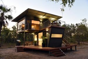Hideaway Litchfield - Accommodation Brisbane