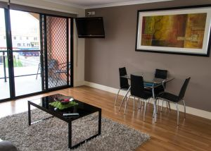 merseybank apartments - Accommodation Brisbane