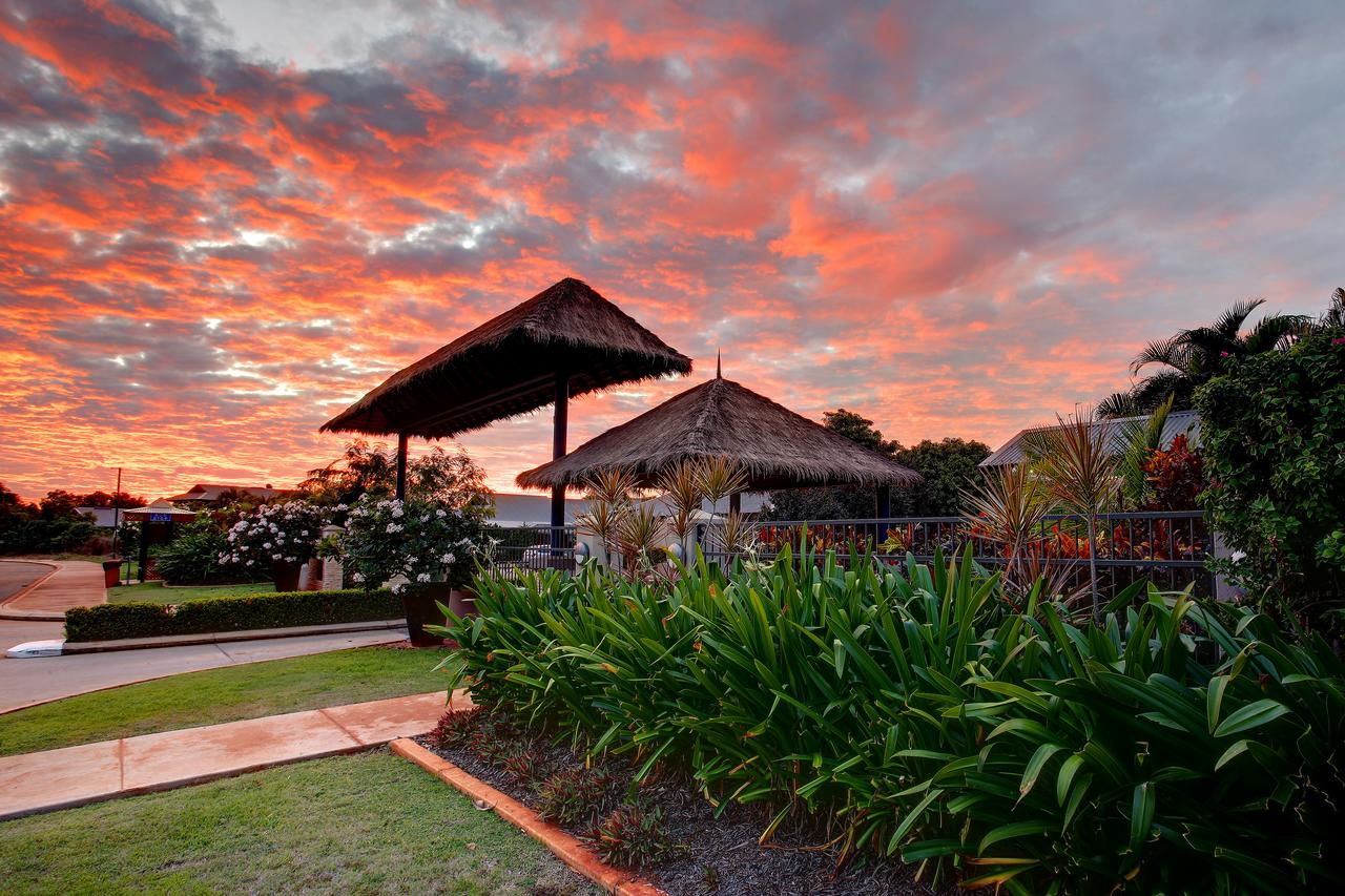 Mantra Frangipani Broome - Accommodation Brisbane