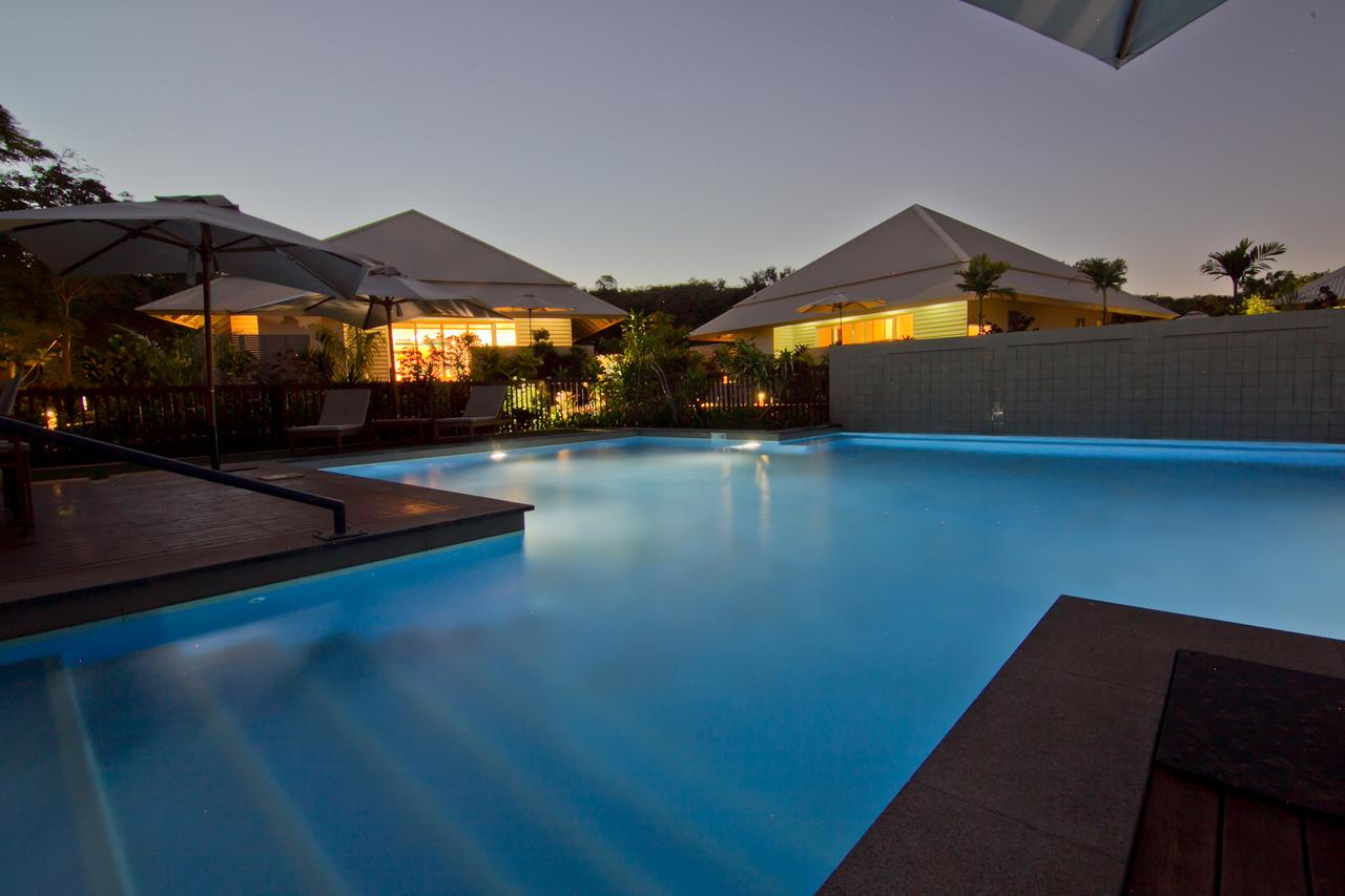 The Billi Resort - Accommodation Brisbane