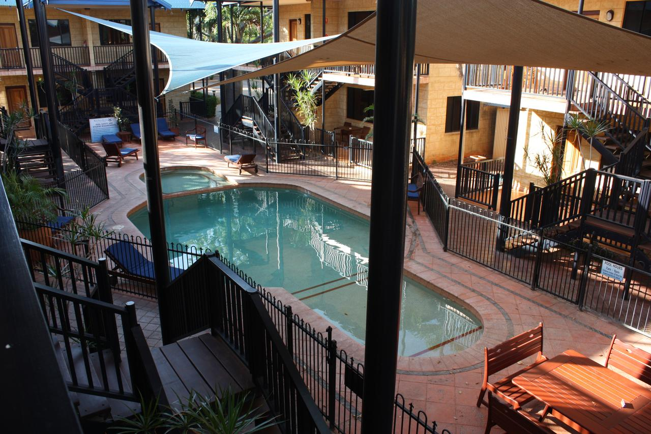Apartments at Blue Seas Resort - Accommodation Brisbane