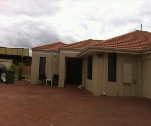 House close to airport - Accommodation Brisbane