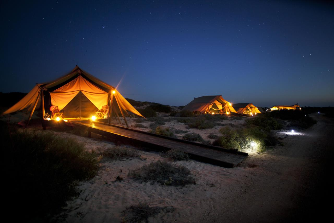 Sal Salis Ningaloo Reef - Accommodation Brisbane