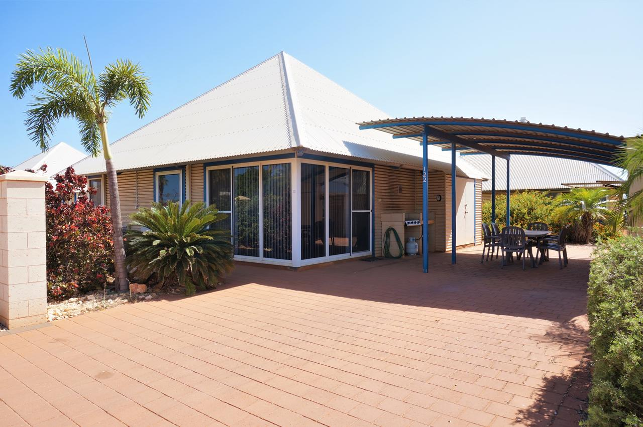 Osprey Holiday Village Unit 122/2 Bedroom - Perfectly neat and tidy apartment - Accommodation Brisbane