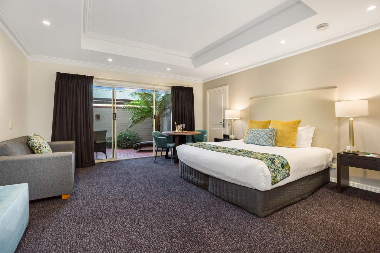 All Seasons Resort Hotel Bendigo - Accommodation Brisbane