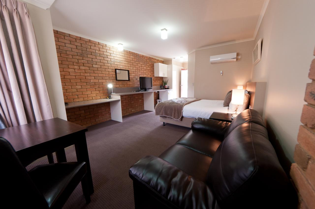 National Hotel Complex Bendigo - Accommodation Brisbane