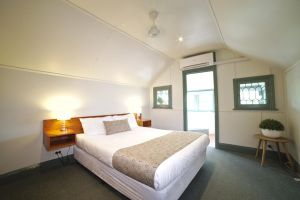 Ballarat Station Apartments - Accommodation Brisbane