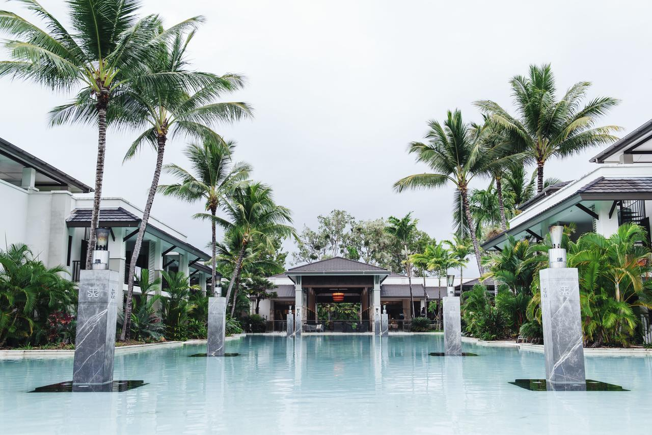 Pullman Port Douglas Sea Temple Resort and Spa - Accommodation Brisbane