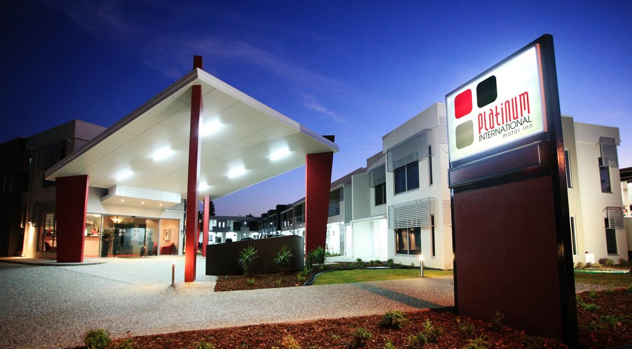 Platinum International - Accommodation Brisbane