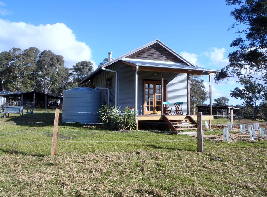 Woodenbong Bed and Breakfast - Accommodation Brisbane