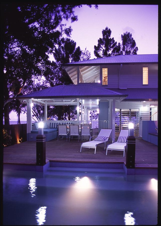 The Pines At Oak Beach - Accommodation Brisbane