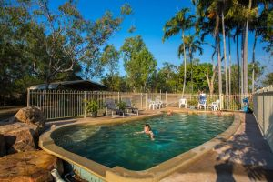 AAOK Lakes Resort and Caravan Park - Accommodation Brisbane