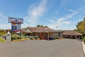 Abraham Lincoln Motel - Accommodation Brisbane
