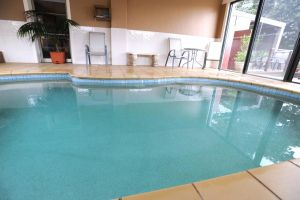 Ballarat Central City Motor Inn - Accommodation Brisbane