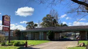 Ballarat Eureka Lodge Motel - Accommodation Brisbane