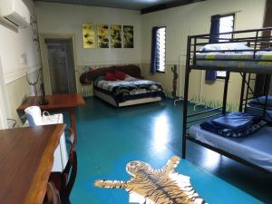 Batchelor Butterfly Farm - Accommodation Brisbane
