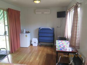 Batchelor Holiday Park - Accommodation Brisbane