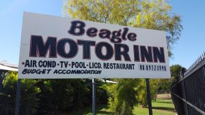 Beagle Motor Inn - Accommodation Brisbane