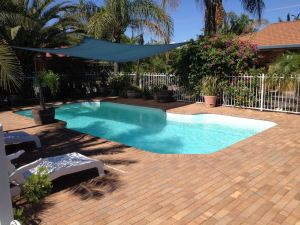 Bellview Motel - Accommodation Brisbane