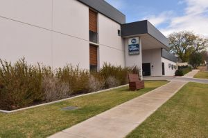 Best Western Quirindi RSL Motel - Accommodation Brisbane