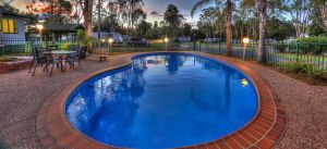 BIG4 Warwick Holiday Park - Accommodation Brisbane